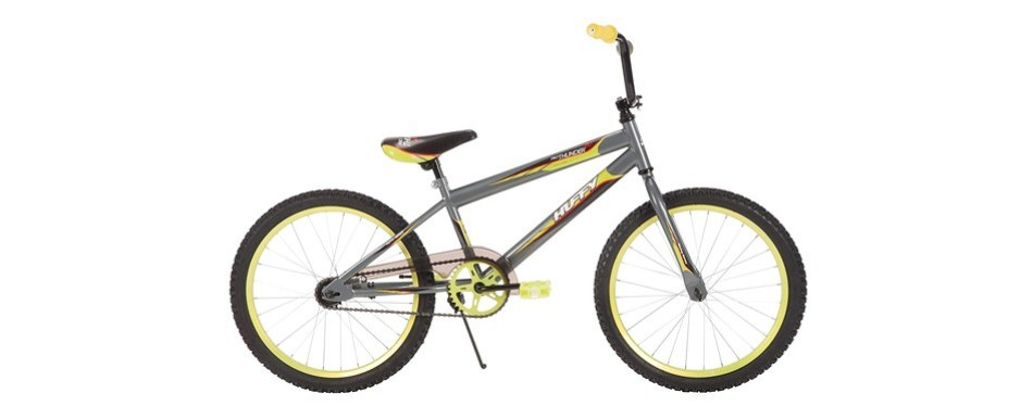 20-inch huffy pro thunder boys kid's bike