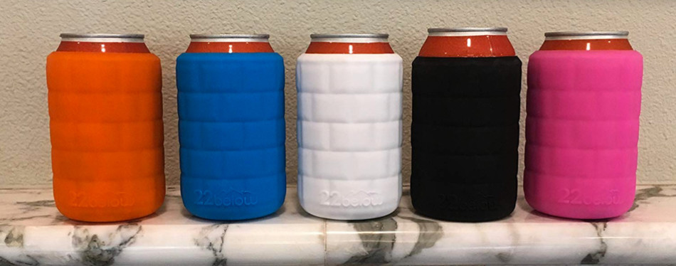 13 Coolest Beer Koozies in 2019 [Buying Guide] Gear Hungry
