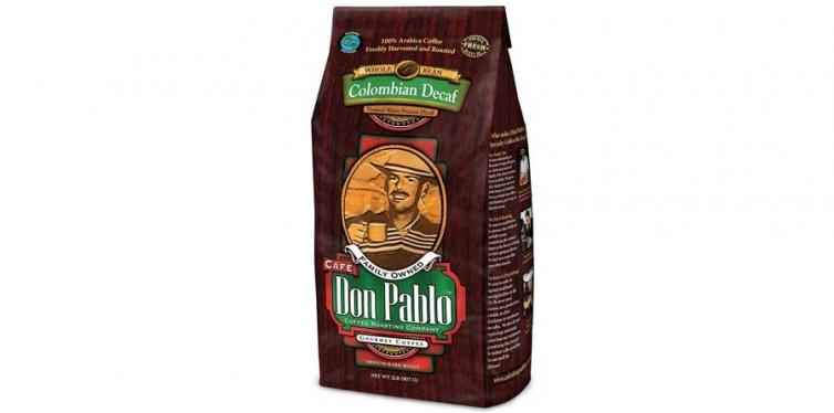 Café Don Pablo Colombian Gourmet