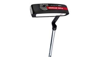 odyssey callaway golf 2018 white hot pro 2.0 golf putter