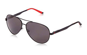 Carrera Polarized Aviator Sunglasses