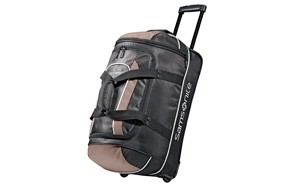Samsonite Luggage Andante Wheeled Rolling Duffel Bag