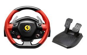 Thrustmaster Ferrari 458 Spider Racing Wheel for Xbox On