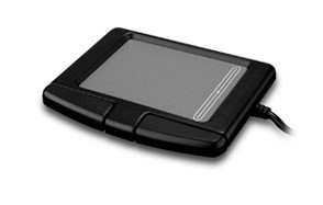 logitech wireless multi-touch navigation touchpad
