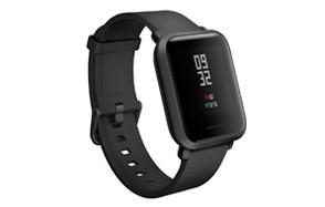 amazfit bip smartwatch fitness tracker