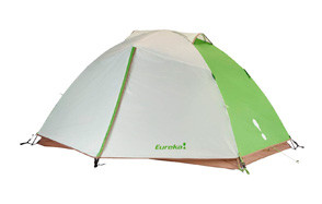apex waterproof backpacking eureka tent