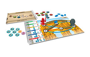 code master programming logic coding toy game