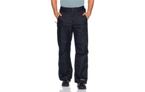 columbia men's bugaboo ii ski pants