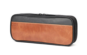 dpark pu electronics accessories case