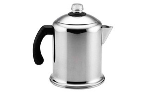 farberware yosemite 8-cup coffee percolator