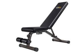 feierdun adjustable workout bench