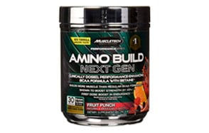 muscletech amino build next gen amino acids