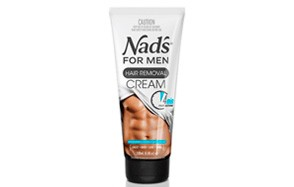 nad's hair removal cream for men