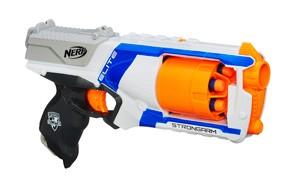nerf official n-strike elite strongarm blaster