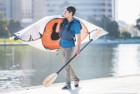 oru inlet folding kayak