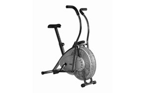 stamina ats air resistance exercise assault bike