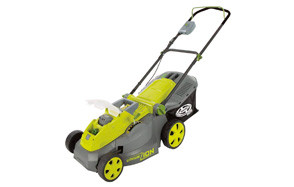 sun joe brushless motor cordless lawn mower