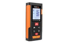 tacklife hd40 classic laser measure