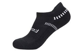 tesla men's athletic sports no show socks