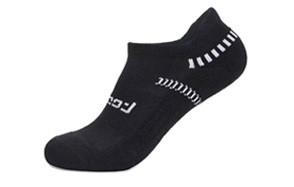 tesla men's athletic sports no show socks