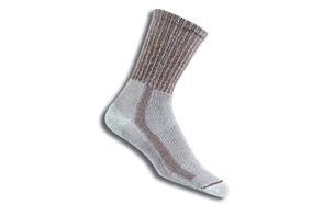 thorlos thick padded crew hiking socks