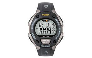 timex t5e901 ironman classic 30 triathlon watch
