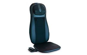 zyllion shiatsu neck & back massage chair