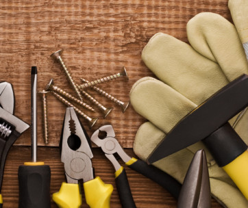 30 essential tools every man should have