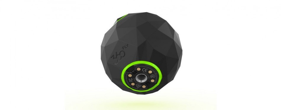 360fly 4k vr capable action camera