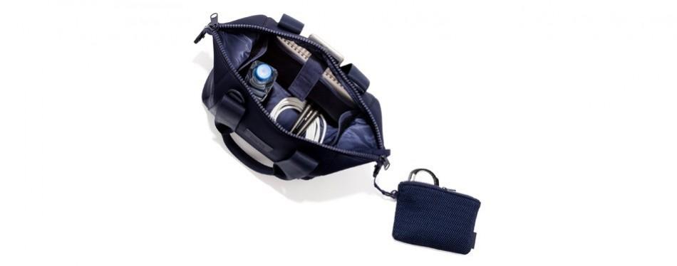 365 Medium Landon Neoprene Duffel Bag, by Dagne Dover