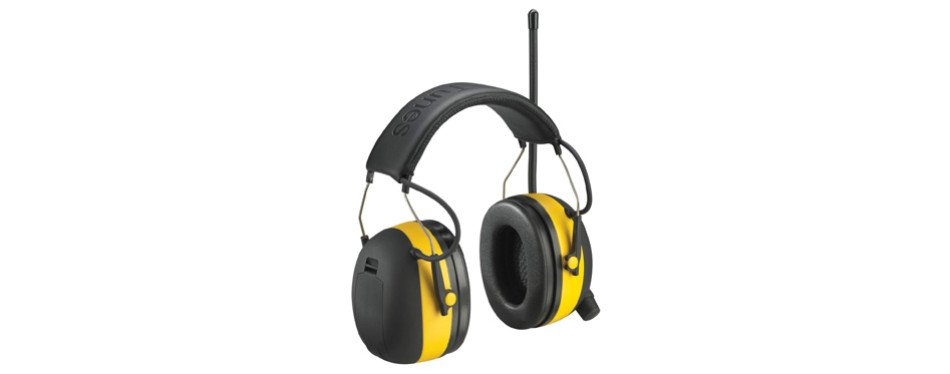 3M WorkTunes Wired Connect Hearing Protector