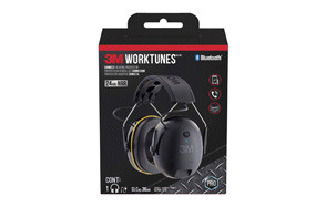 3M Worktunes Connect Hearing Protectors