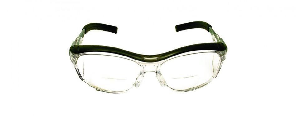 3m nuvo reader protective eyewear