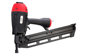 3plus 21 degree full round head framing nailer