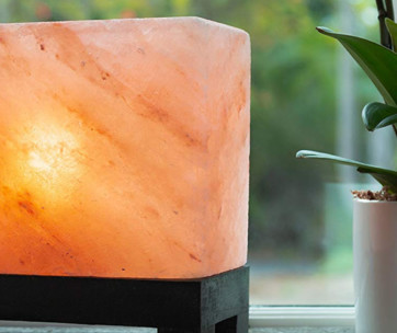 4 best salt lamps review in 2019