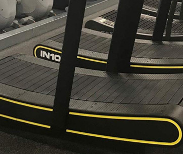 5 best curved treadmills review in 2019