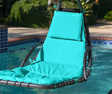 5 best patio swings review in 2019