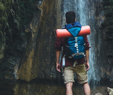5 skills for long distance backpacking