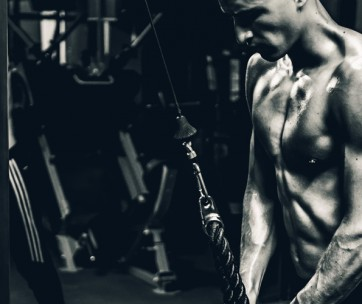 5 tips to help increase your muscle definition
