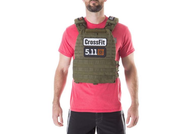 5.11 Crossfit Plate Carrier