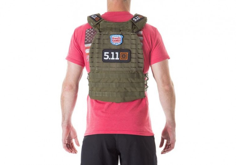 5.11 Crossfit Plate Carrier