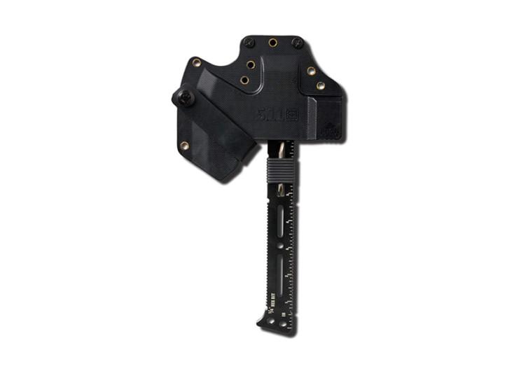 5.11 operator compact tactical axe