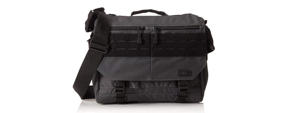 5.11 rush delivery mike tactical messenger bag