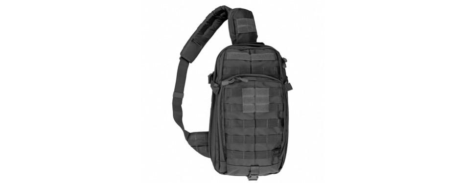 5.11 rush moab tactical sling bag