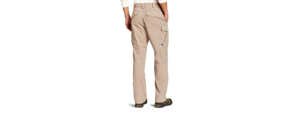 5.11 stryke pants with flex-tac