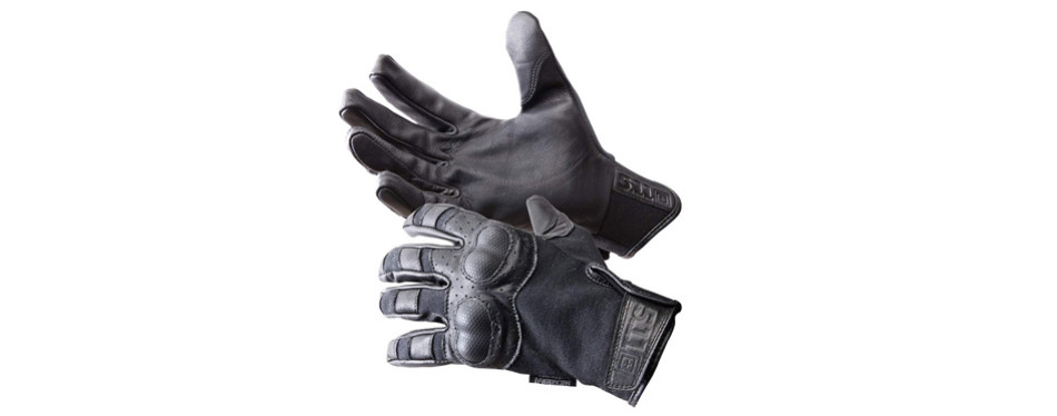5.11 Hard Time Gloves