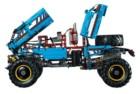 6×6 All-Terrain Tow Truck