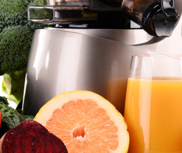 6 Detox Recipes for the Man with a Juicer