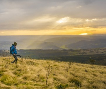 6 best exercises to prepare for hiking