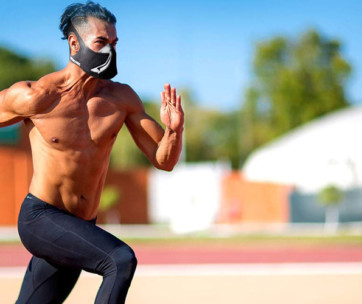 6 best training masks review in 2019